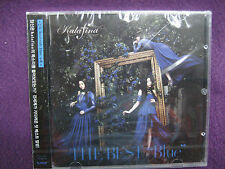 Kalafina / The Best : Blue CD NEW SEALED