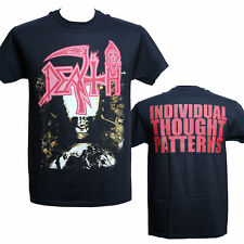 DEATH - INDIVIDUAL THOUGHT PATTERNS T-shirt - Size Small S - DEATH METAL