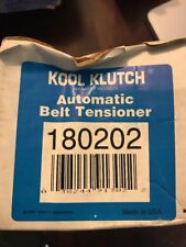 87-93 GM Truck 7.4L NOS Auto Belt Tensioner #180202/89202