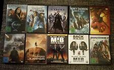 DVD Paket Aliens SciFi Fantasy Blockbuster 2x DVD wählen Auswahl Sammlung Wunsch