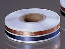 Dollhouse Miniature 2 Conductor Tape Wire - 5 Foot Roll