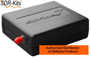 SDRplay RSP1A 1kHz - 2000 MHz Wideband SDR Receiver