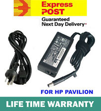 Laptop Adapter Charger For HP Pavilion G4 G6 G7 NoteBook Laptop 18.5V 65W