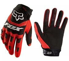NEW RED FOX MOTOCROSS ENDURO COLD WEATHER GLOVES MX SIZE L-XL