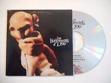 LES HURLEMENTS D'LEO : LA DER DES DER ♦ CD SINGLE PORT GRATUIT ♦