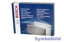 BOSCH aktivkohle Innenraumfilter R2304 für CHEVROLET SPARK,TRAX,VOLT