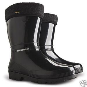New Wellington Boots Womens Ladies Wellies Waterproof Walking Gardening Rain UK