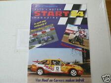 START 84 1995-10 ALFA ROMEO 146,NAV ZANDVOORT,BERT PLOEG,BEEMTE BROEKLAND,HILL F