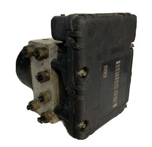 ABS Anti Lock Brake Pump Unit 2001 - 2004 Ford Escape   5L8T-2C219-FA
