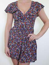 Dorothy Perkins V-Neck Casual Floral Dresses for Women