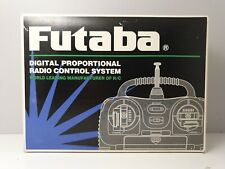Futaba Attack II Digital Proportional Radio Control System FP-2CR R122JE S3003