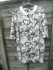 LADIES LOVELY RIVER ISLAND DRESS SIZE 18