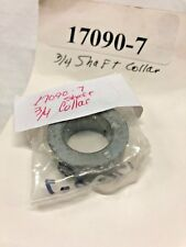 17090-7 Forenta Shaft Collar