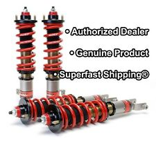Skunk2 PRO-S II Coilover Kit 541-05-4715 Civic and CRX 1989-91 EF