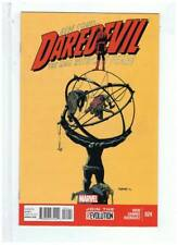 Marvel Comics Daredevil #24 NM May 2013