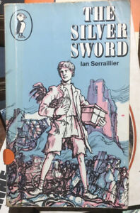 The Silver Sword by Ian Serraillier, Puffin Classic Pb