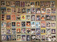 Don Mattingly Lot Of (106) Baseball Cards No Duplicates