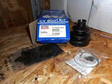 Ptc 99056 Cv Joint Boot Kit for 80'S 90'S Chevy Gm Mopar Isuzu(Fits: Isuzu)