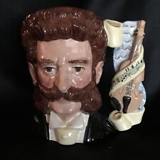 Royal Doulton Character Jug-Johann Strauss-Great Composer Series/Classical Music