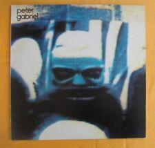 Peter Gabriel (ex Genesis) Lp - 1982 self titled