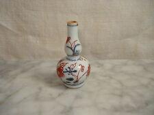 VASE Miniature en Porcelaine de BAYEUX