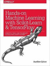 [PDF] Hands-On Machine Learning with Scikit-Learn and TensorFlow by Aurélien Gér