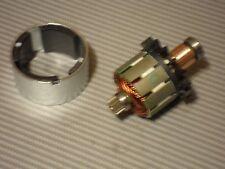 Milwaukee 2606-20,2607-20 Motor Armature W/Magnet 16-07-2610,18-01-3020
