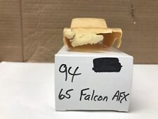 VINTAGE 1/25 SCALE 1965 FALCON AFX RESIN MODEL KIT BODY