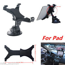 "Car Windshield Instrument Desk Mount Holder Bracket For pad Galaxy Etc 7-10"" GPS"