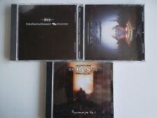 lot de 3 CD de BES Hip Hop