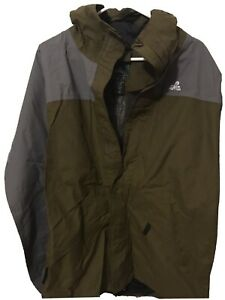 EMS Goretex Men's Ski Jacket — Large