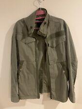 raw G- star jacket