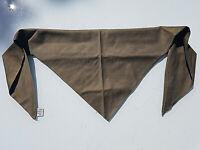 Grosses Dreieckstuch BW AUT Biker Mundschutz Kopftuch Halstuch Militär Armee