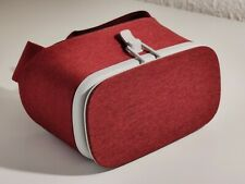 Google Daydream View VR Headset - Crimson