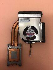 Lenovo Thinkpad T420s T420si 04W1712 UMA AVC Integrated Fan Assembly