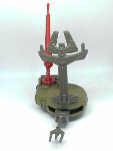 Vintage Star Wars Sand Skimmer POTF Ultra Rare!