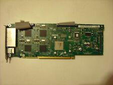 Dell R900 quad port gigabit network card W670G w/.WW126 DRAC5 Remote Access Card