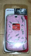 MYBAT  Motorola V3/V3c/V3m Protector Case Pink New