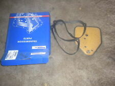Auto Trans Filter Kit For 1974 & 1982 Plymouths W/A404 3 Speed  Auto Trans