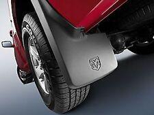 2011 2012 2013 2014 2015 Dodge Ram 1500 2500 Rear Molded Splash Guards Mud Flaps