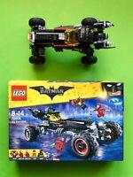 LEGO The Batman Movie 70905 Batmobile AUTO Set POD w NEU + OVP Box o Joker Figur