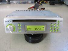AUTORADIO CD  DENON  DCT-A 1000    usato perfettamente funzionante SINTO JAPAN