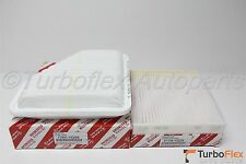 Toyota Scion Lexus Genuine  Air & Cabin Filter Kit 17801-YZZ06 87139-YZZ20