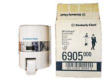 Kimberly Clark Windows system 500 soap dispenser 6905000 new in box