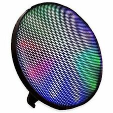 ION Audio Helios Wireless Stereo Speaker Cabinets With Multicolored Lights