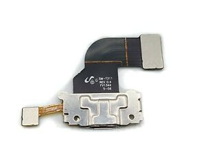 "SAMSUNG Galaxy Tab 3 8"" T311 T315 USB Charging Port Mic Connector Flex Cable UK"