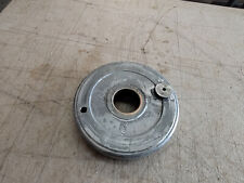 Vintage Craftsman 109 6 Lathe Headstock Spindle Geared Pulley Cap 11 Bore