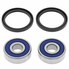 Suzuki GS550, 1977-1986, Front Wheel Bearings & Seals - GS 550
