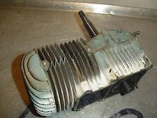 Clinton Outboard Motor J9 5hp j-9 Power Head Top End Cylinder Engine 120 psi