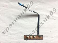 Lenovo G585 Placa de botón de encendido + Cable Plano LS-7983P